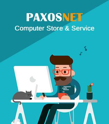 PaxosNet