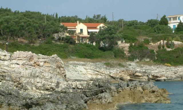 Villa Baronnos