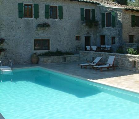 Villa Kiparissi